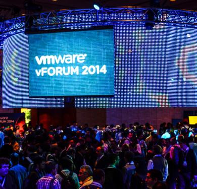 VMware Forum Latam 2014