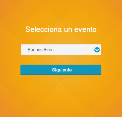 Events Automation App