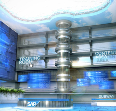 SAP Channel Marketing University