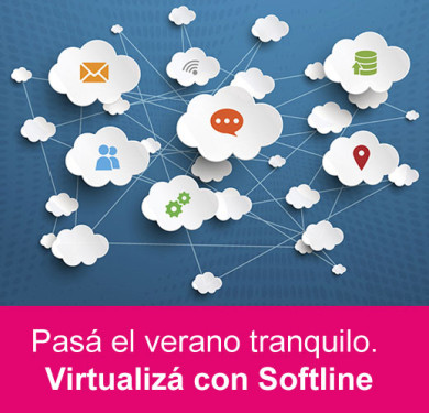Softline – Digital Marketing Consultancy